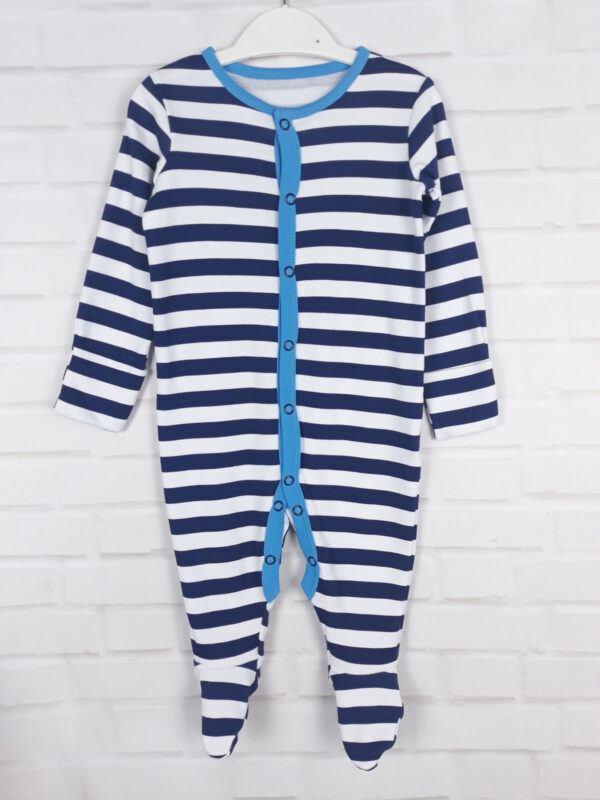 Человечек сине-белый Dunnes Stores
