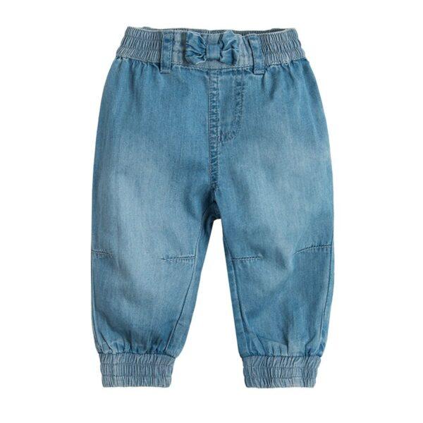 штаны синие с бантиком Cool Club