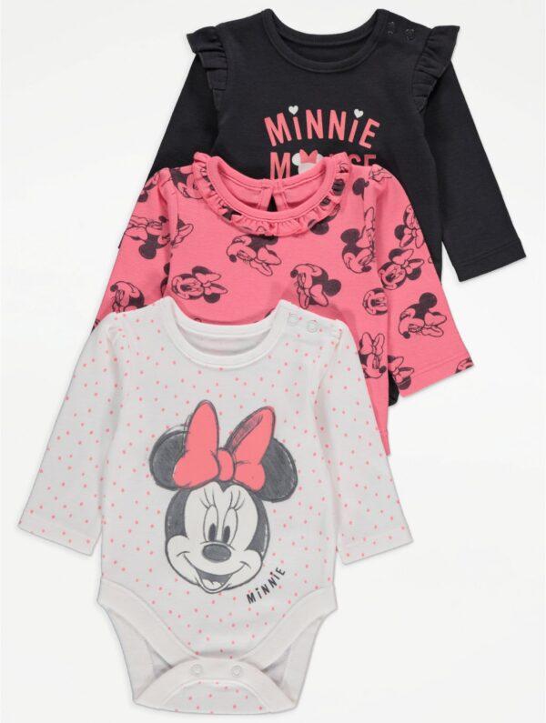 Набір боді з Minnie Disney George