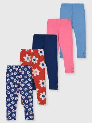 Набір штанів з ґудзиками TU